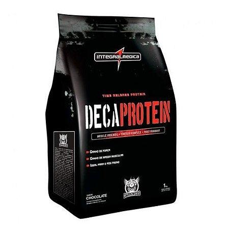 Deca Protein (1000g) - Integralmédica