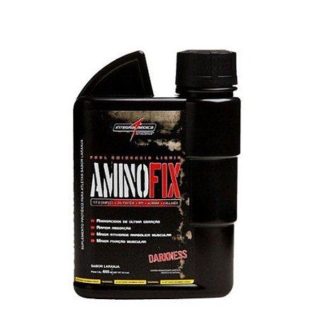 Amino Fix Liquid (650ml) - IntegralMedica