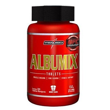 Albumix (120Tabs) - Integralmédica