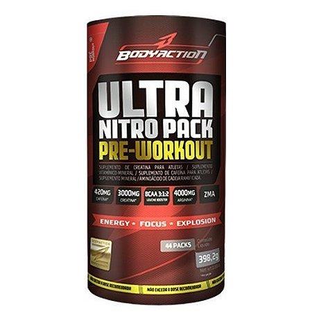 Ultra Nitro Pack (44packs) - Body Action