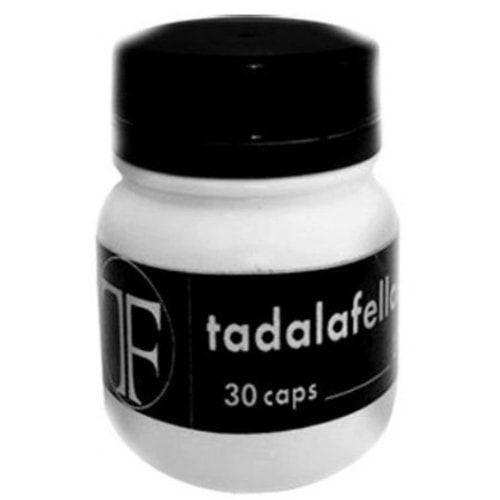 Tadalafellas (30caps) - TF