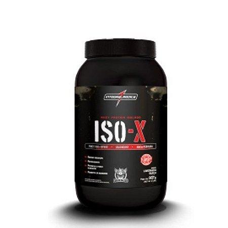 ISO-X (907g) - Integralmedica