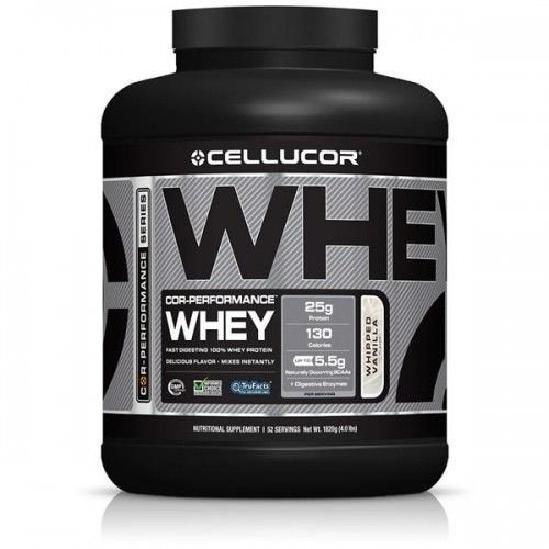 Whey Cor-Performance (1800g) - Cellucor