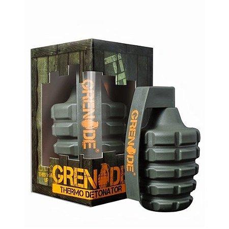 Grenade Thermo Detonator (100caps) - Grenade