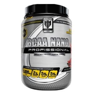BCAA NANO (350g) - Muscled2
