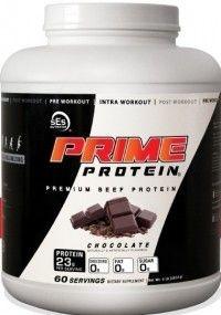 Prime Porotein (1,8kg) - SES