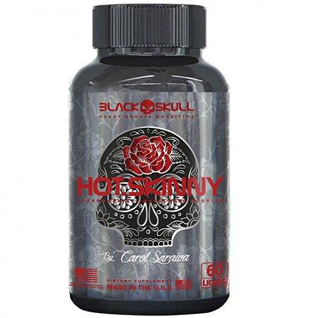 Hotskinny (60caps) - Black Skull
