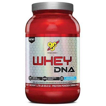 Whey DNA (838g) - BSN