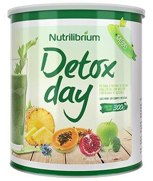 Detox Day (300g) - Nutrilibrium