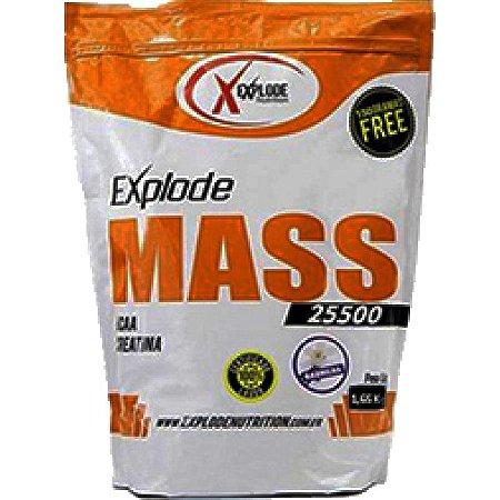 Explode Mass (1,5kg) - Explode Nutrition