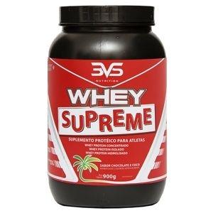 Whey Supreme Prestigio (900g) - 3vs