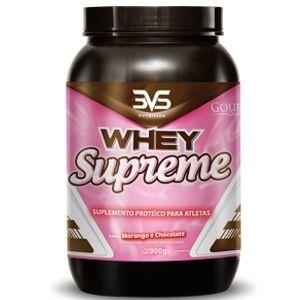 Whey Supreme Sensação (900g) - 3vs