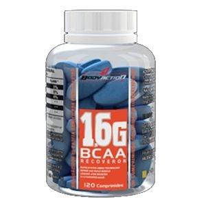 BCAA 1,6 (120tabs) - Body Action [VENC 11/16]