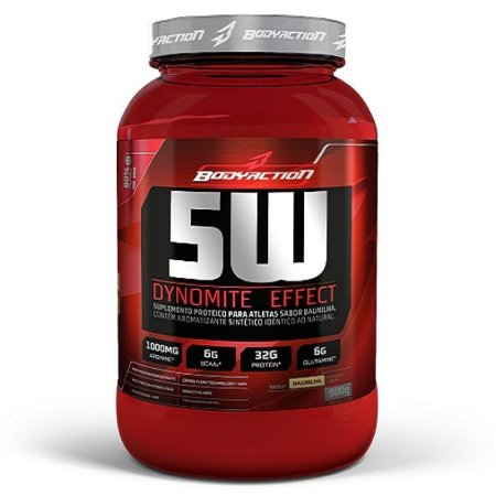 5W Dynomite Effect (900g) - Body Action