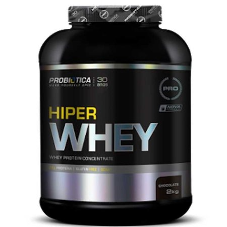 Hiper Whey (2kg) - Probiotica