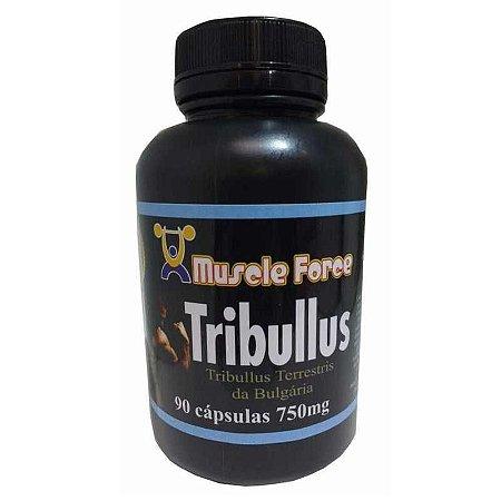 Tribullus  (90 Cápsulas) - Muscle Force