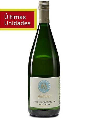 Messmer Pinot Blanc seco 1L