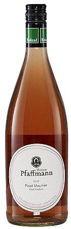 Pfaffmann Pinot Meunier rosé 1L