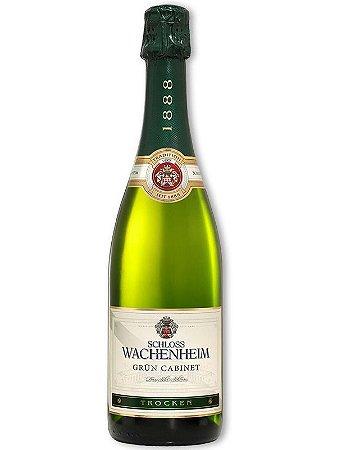 Espumante Branco Sekt Grun Cabinet Weinkeller Vinhos Alemaes