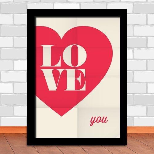 Quadro - Love You