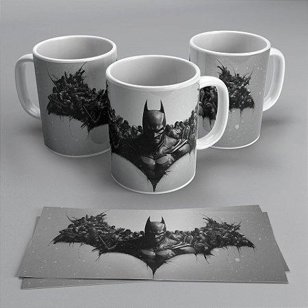 Caneca Batman Cavaleiro das Trevas