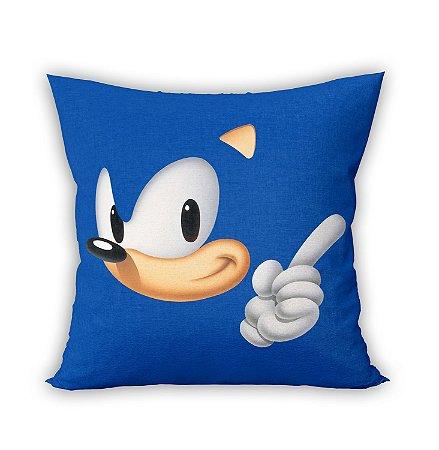 Almofada - Sonic