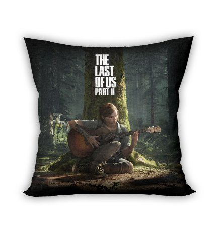 Almofada - The Last Of Us Part 2