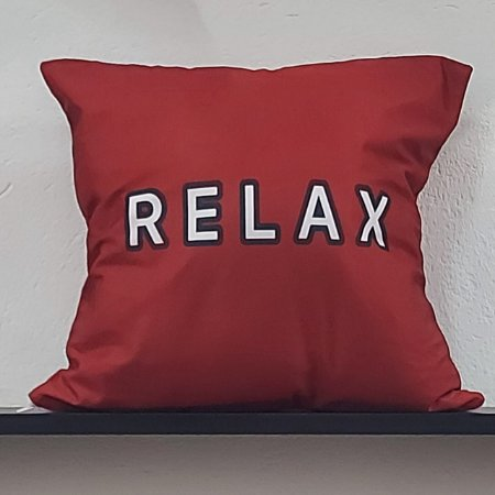 Almofada - Relax