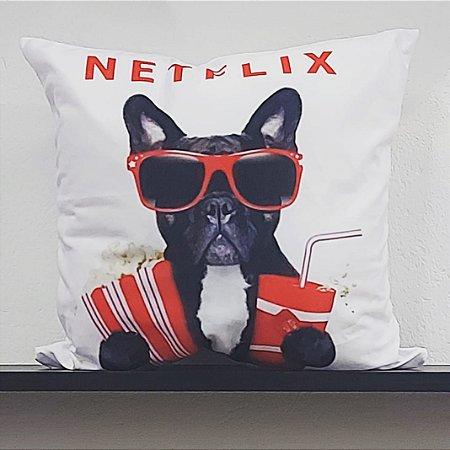 Almofada - Cachorro Hora Do Filme