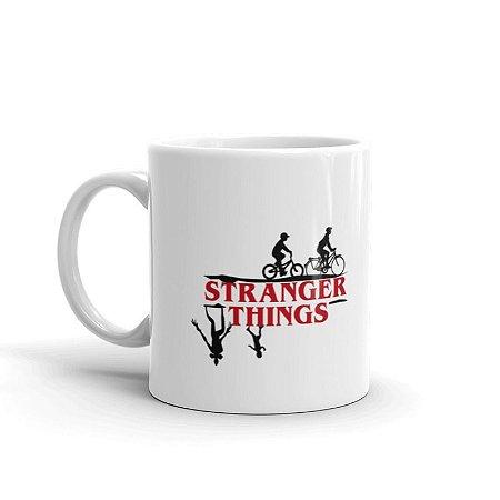 Caneca - Stranger Things