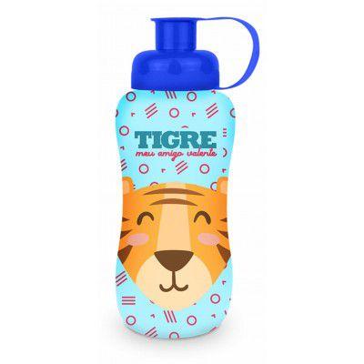 Squeeze Infantil Tema Tigre