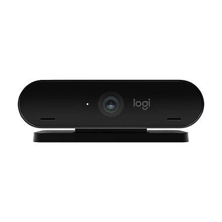 Webcam Logitech Magnetic 4K PRO - Apple Pro Display XDR