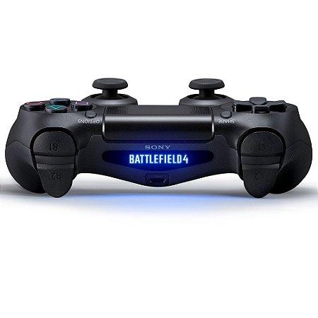 Adesivo para Light Bar Battlefield 4 - Dualshock 4