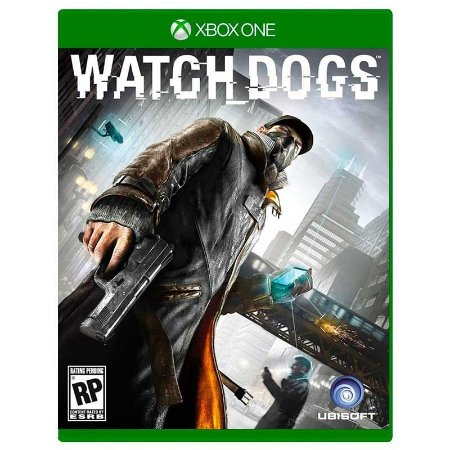 Jogo Watch Dogs - Xbox One