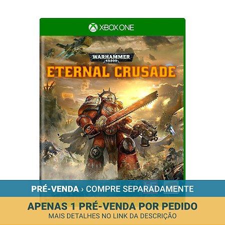 Jogo Warhammer 40,000: Eternal Crusade - Xbox One