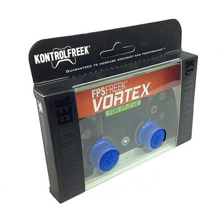 Kontrol Freek Vortex Azul - PS4