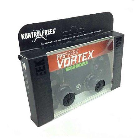 Kontrol Freek Vortex Preto - PS4