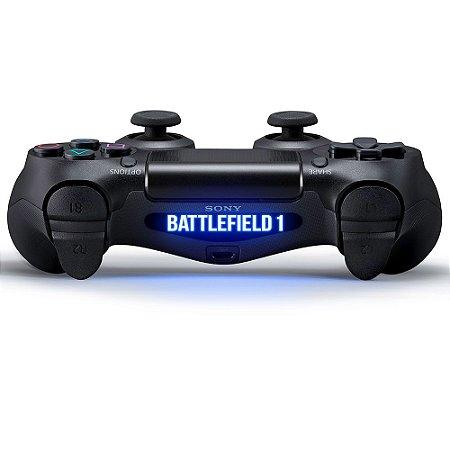 Adesivo para Light Bar Battlefield 1 - Dualshock 4