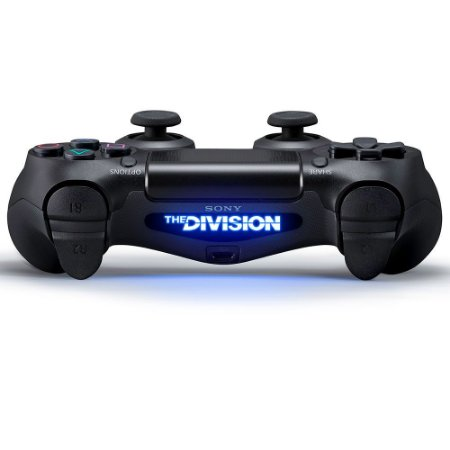 Adesivo para Light Bar The Division - Dualshock 4
