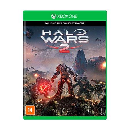 Jogo Halo Wars 2 - Xbox One