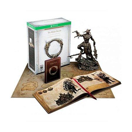 Jogo The Elder Scrolls Online: Tamriel Unlimited (Imperial Edition) - Xbox One