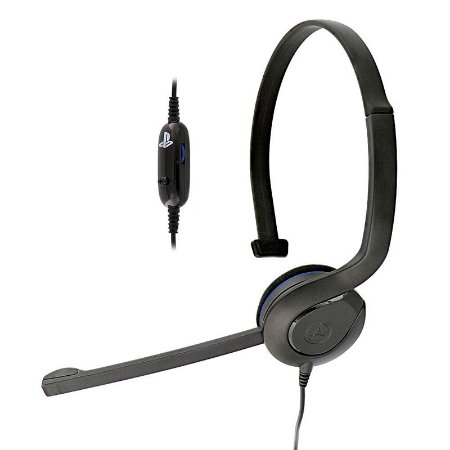Chat Headset PowerA - PS4