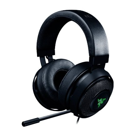 Headset Razer Kraken 7.1 V2 - PC/Mac e PS4