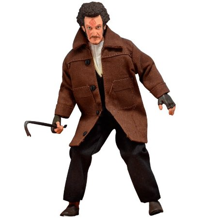 Action Figure Marv Merchants Home Alone 25th Anniversary - Neca