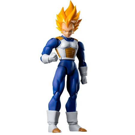 Action Figure Vegeta Super Saiyan (Premium Color Edition) - S.H.Figuarts