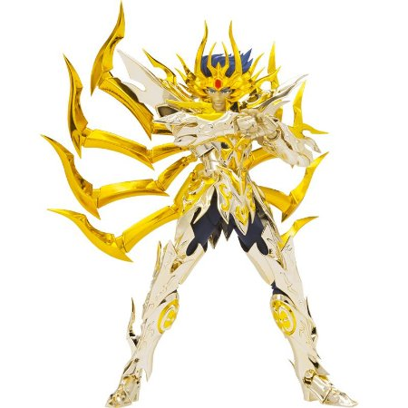 Action Figure Cancer Deathmask God (Saint Cloth Myth EX) - Bandai