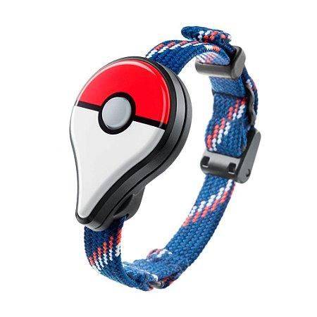 Pulseira Nintendo Pokémon Go Plus - Mobile