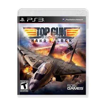 Jogo Top Gun: Hardlock - PS3