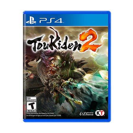 Jogo Toukiden 2 - PS4