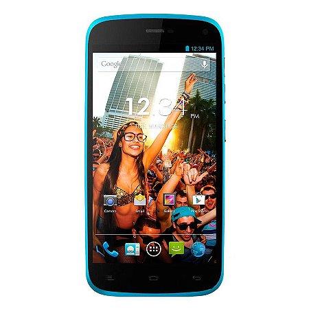 Celular Blu Life Play - Azul